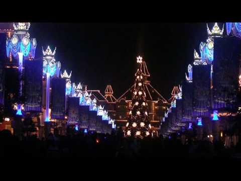 Disney christmas songs - Disneyland París