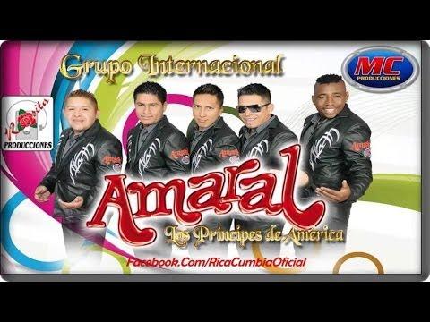 grupo amaral mc records mix bolivia 2014