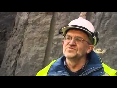 MegaStructures   Icelandic Super Dam english documentary Part 2