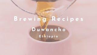 Duwancho (Ethiopia) video