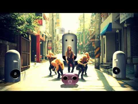 지피 베이직 (GP Basic) - Jelly Pop