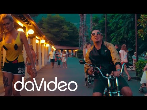 Amar Gile - Promjena (Official Music Video) 2018