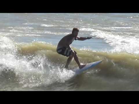 Surf trip to Austin Texas! NLand surf park