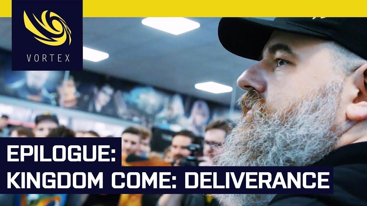 Dokument/Documentary - Epilogue: Kingdom Come: Deliverance [ENG, GER, FR, IT, ESP, POL SUB]