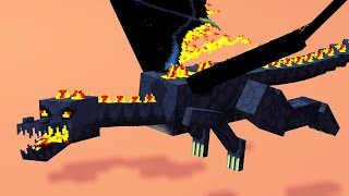 We REMADE the Ender Dragon Fight from Scratch