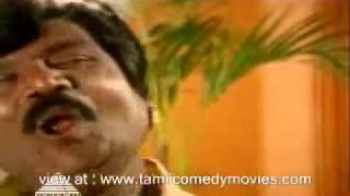 Metukudi Kaundamani And Karthi Romantic4