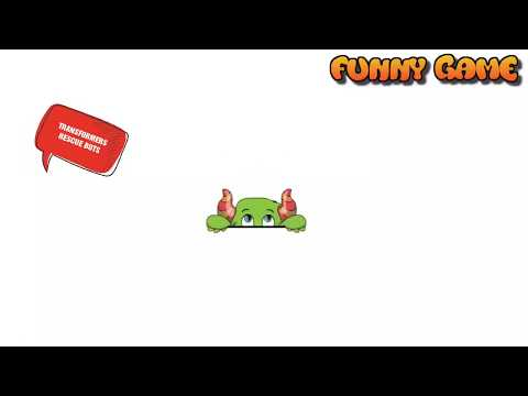 Rescue bots Transformers game guide - Funny game top - For baby and kids