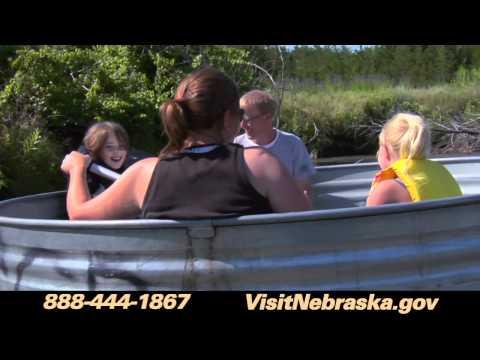 Lake and Water Vacations in Nebraska-Visit Nebraska
