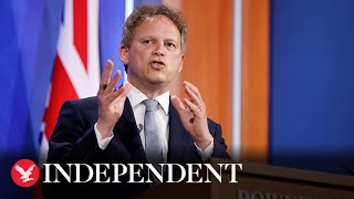 Grant Shapps announces 'cautious approach' to reopening foreign travel