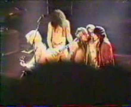 Guns N' Roses and Shannon Hoon - You Ain't The First mp3