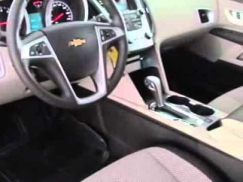 2012 Chevrolet Equinox FWD 4dr LT w/1LT SUV - Charlotte, NC