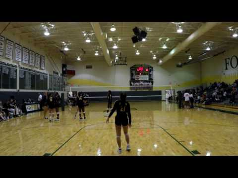 St  Agnes @ Fort Bend Christian Academy - Set 1 of 4