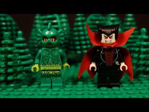 LEGO® Rebrick Happy Halloween!