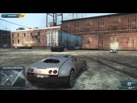 Download nfs mw black edition