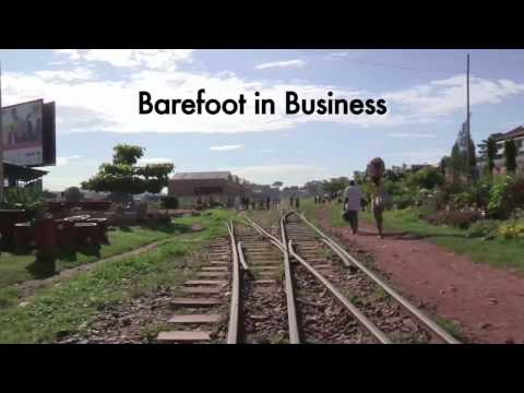 Barefoot in Business Trailer