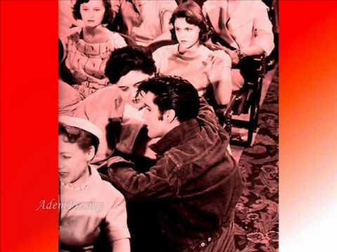 Elvis Presley - Kiss Me Quick (take 11)