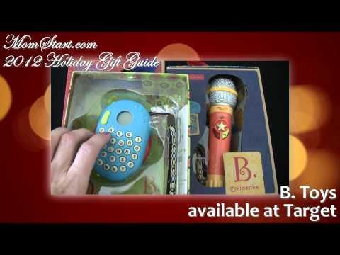 b.Toys - Meowsic, Woofer, FunKeys, Okideoke, H2-Whoa!