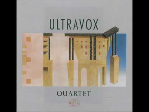 Ultravox - Cut and Run