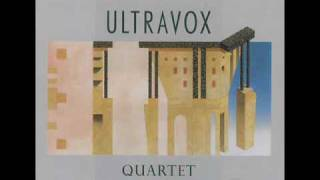 Ultravox - Cut and Run