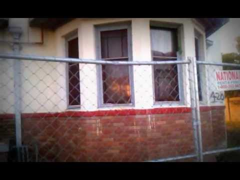 The Wolfe Manor - Clovis, California (as Featured On Ghost Adventures)