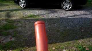 vw audi fsi dipstick de orangeing oem 06f 115 611 f