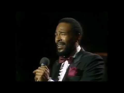 Marvin Gaye Live in Belgium 1981  If This World Were Mine mp3
