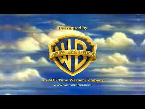 Warner Bros Television 2003 1080p Youtube