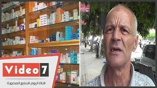 مواطن للحكومة:«المستشفيات بتفرض علينا نجيب المستلزمات الطبية من الخارج»
