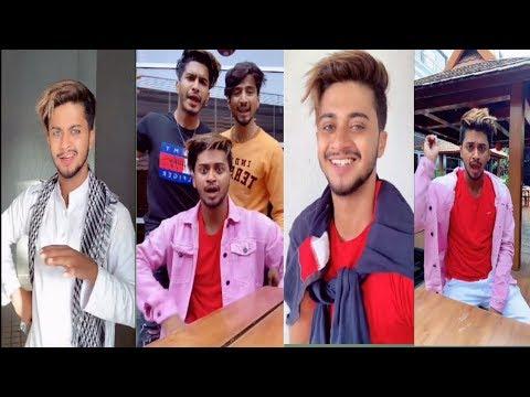 Tiktok Superstar Team07 / Hasnain Khan Musically ,mr Faisu07 Adnan07dz Chand07 ,Faizbaloch07