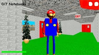 Nintendo Headquarters (Baldi's Basics MOD) thumbnail