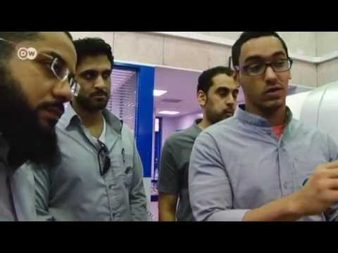 Technical Training Center in Saudi Arabia | Made in Germany - Business Arabia