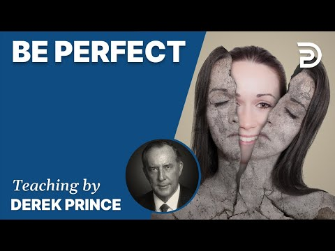 Be Perfect, Pt 1