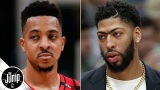 A lot of big names (and even some medium names) are skipping the 2019 FIBA World Cup | The Jump