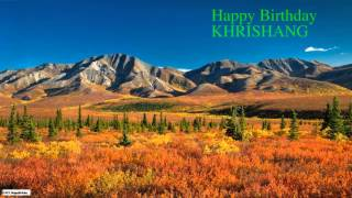 Khrishang   Nature & Naturaleza