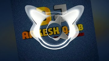 DJ AAKESH GZB || COLLEG WALI CHORI TERE MOTE MOTE NAIN || HARD POWERFUL EDM PUNCH VIBRATION MIX