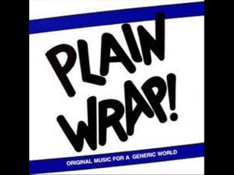 Plain Wrap - Original Music for a Generic World (Full Album)