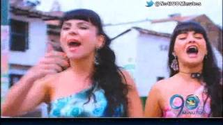 Septiembre 7 de 2015  Serie sobre 'Las Hermanitas Calle' cuenta con talento vallecaucano