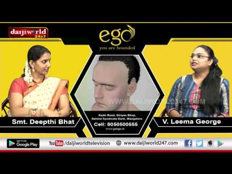 Ego Wellness│Episode 3│Daijiworld Television