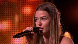 The X Factor UK 2018 Charlotte Lee Auditions Full Clip S15E01