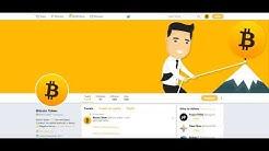 BTK Bitcoin Token Presentation