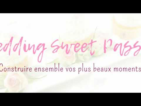 Wedding Sweet Passion