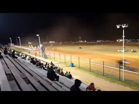 Lawton Speedway 4.9.16 OCRS