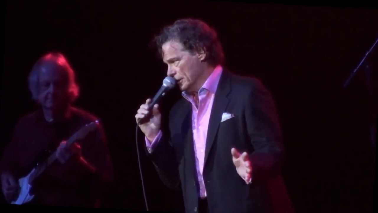 Bj Thomas Live In Canada Plus Elvis Tribute Youtube Bj Thomas The Living Room Sessions