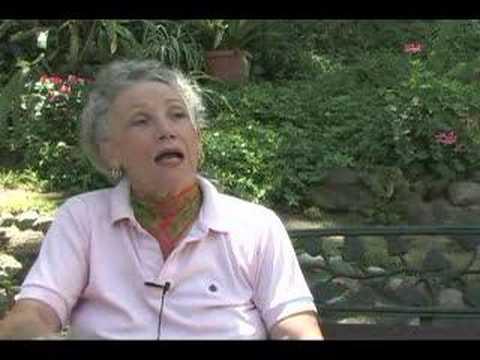 Georgina Spelvin - 2006 Interview, Part 3 of 3