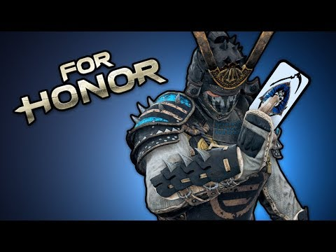 The Greatest Comeback In For Honor!