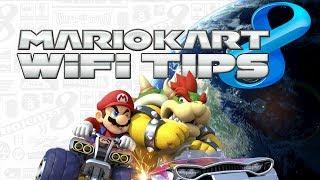 Mario Kart 8 master WIFI tips - Kick ass globally!