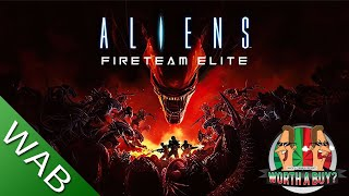 Aliens Fireteam Elite Review - Is it Game over Man? (Video Game Video Review)