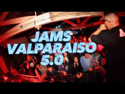 JAMS 5 0  EL CHUMBEQUE Y PASCAL & FRKIMAFIA (FRIKIFILMS)
