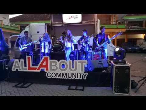 Terlalu Lelah - Evo Cover by FlyOver ft Poppy  Universitas Panca Marga probolinggo