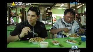 Food Trip sa Kalinga sa Pinoy Adventures